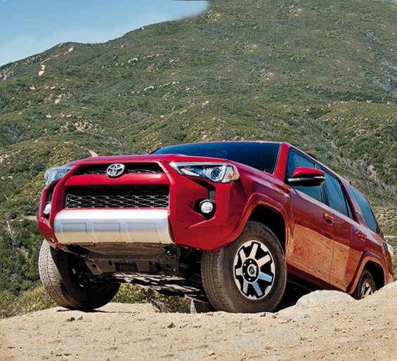 2019 Toyota 4runner Release Date And Price