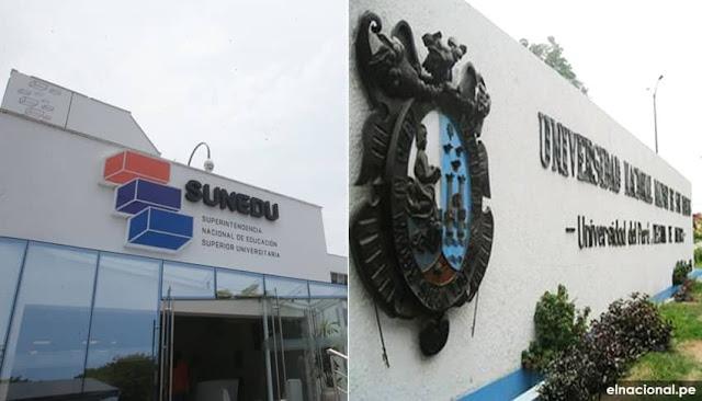 Sunedu investigará a San Marcos por presuntas irregularidades durante examen virtual