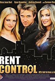 Watch Rent Control Online Free 2003 Putlocker