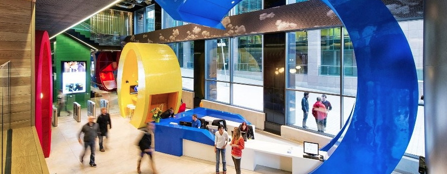 15 Tips on How to Apply and Work for Google