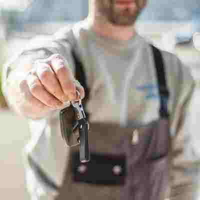 Vehicle Rental in Ben Gurion Airport