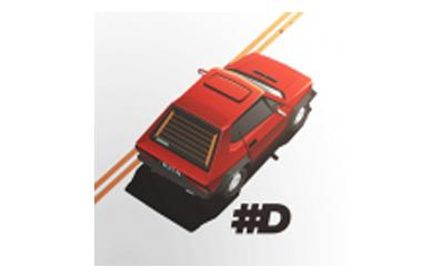Download #drive mod apk