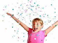 Hasil gambar untuk throw confetti