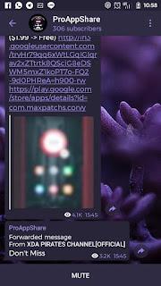 6 Channel Telegram Yang Wajib Kamu Subscribe !, idgretongers.com