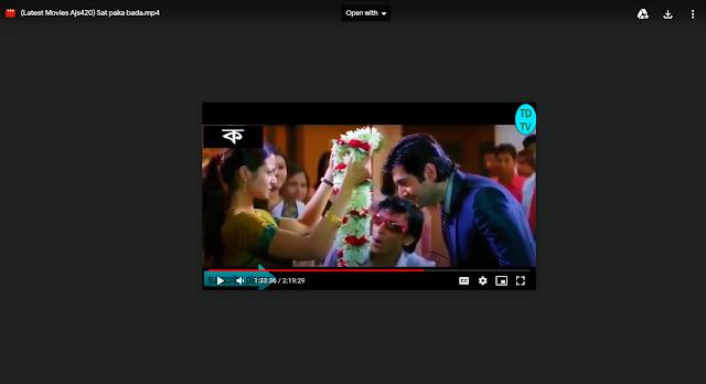 .সাত পাকে বাঁধা. ফুল মুভি । .Sat Paka Bada. Full HD Movie । Movie