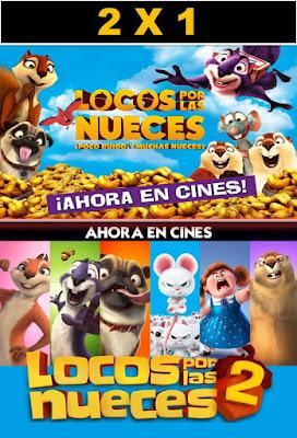 Combo Pack Vol 46 2017 DVD Custom NTSC Latino
