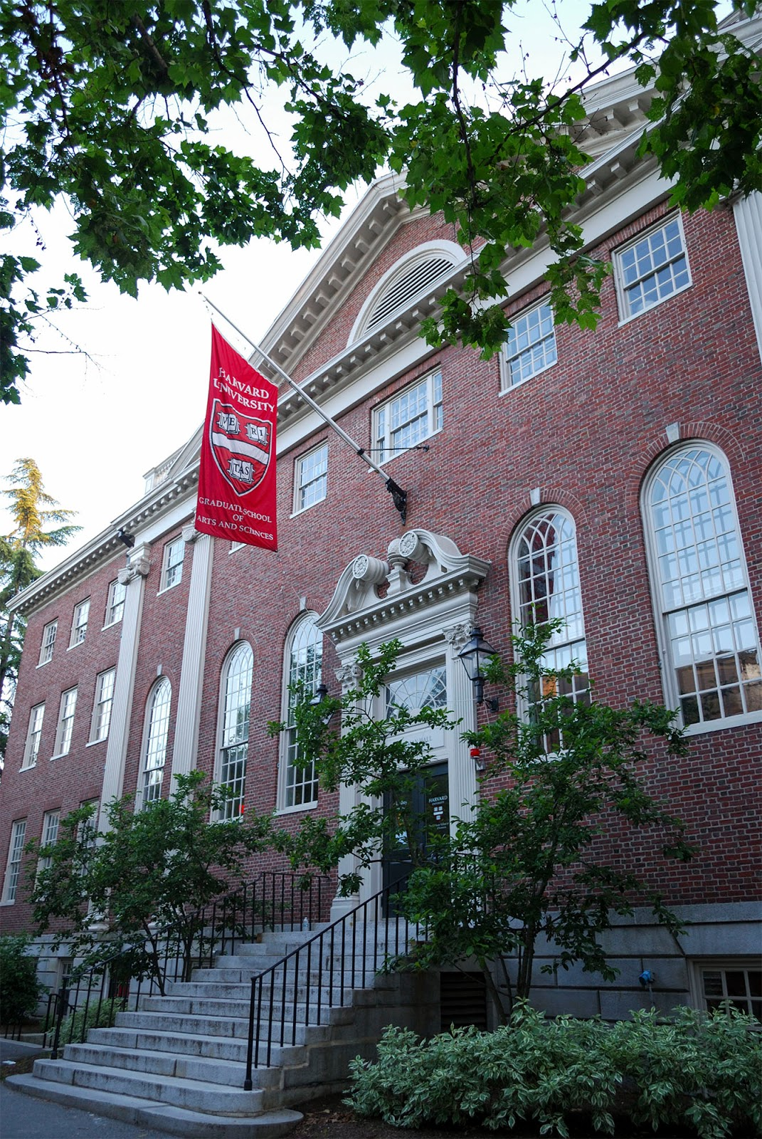harvard university cambridge boston itinerary plan guide tourism usa america park east coast