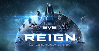 New Eve Online Event