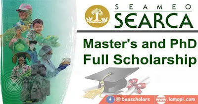 SEARCA Scholarship