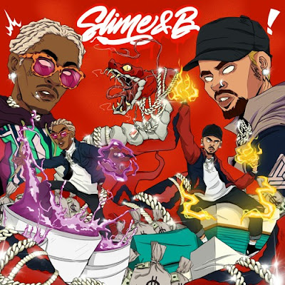 Chris Brown & Young Thug - SLIME & B Zip Download