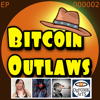 Bitcoin Outlaws -- A Deepness in the Blue Lock EP000002