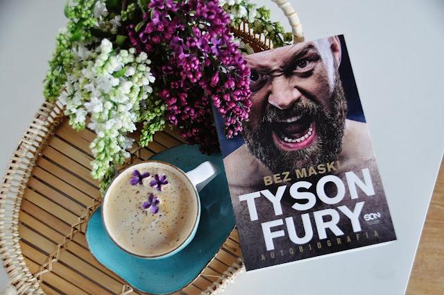 """""""Tyson Fury"""" - Autobiografia"""