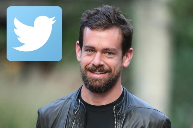 Twitter co-founder Jack Dorsey's account hacked