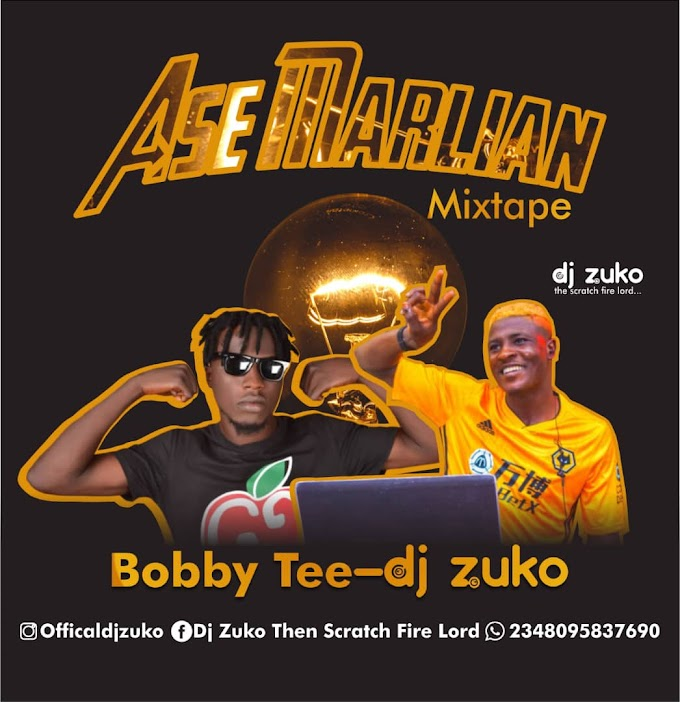 DJ Zuko - Asee Marlian Mix [ Download 2020 Lamba Mixtape ] @DjZuKo6 @bobbyteeboster