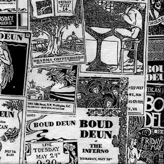 Boud Deun - 1998 - A General Observation
