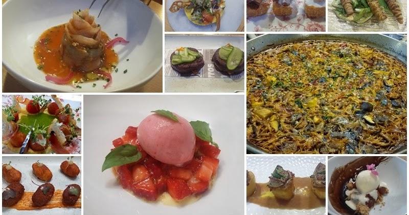 Restaurante julio verne valencia abril cuando salimos de casa - Restaurante julio verne ...