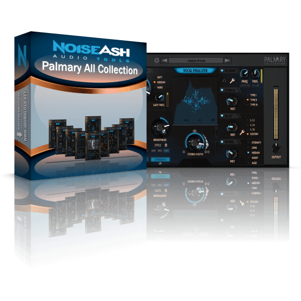 NoiseAsh Palmary Collection v1.3.6 Full version