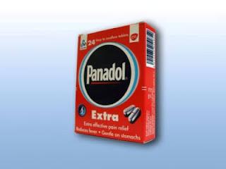 بانادول اكسترا لعلاج البرد والانفلونزا