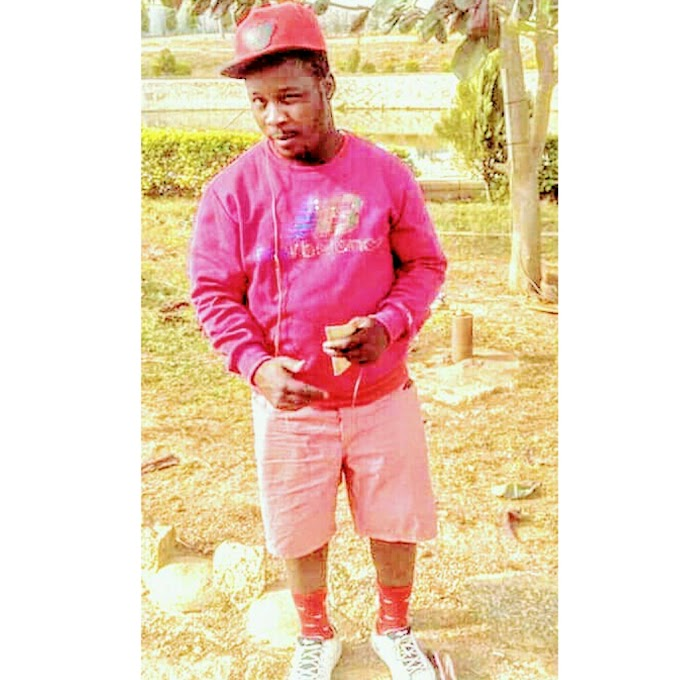 Gist: Rapper King Souljah Fires His Manager For Incompetence