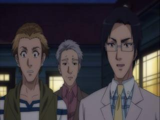 Kindaichi Shounen no Jikenbo Returns 2nd Season – Episódio 08