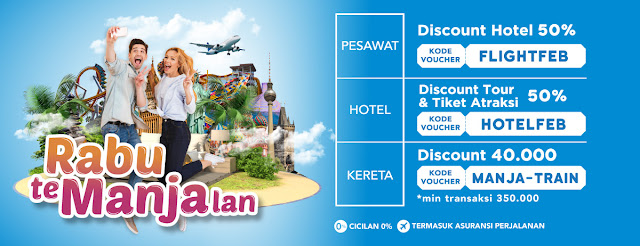 Tiket Lion Air di Blibli.com