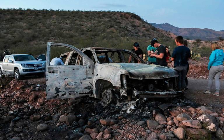 """SEMAR y SEDENA agarran a """"El Choluco"""" de """"La Línea"""" en Chihuahua: Vinculados a EJECUCIÓN de Fam. LeBarón"""
