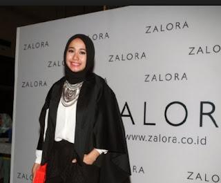 Inilah Model Jilbab Instan Terbaru 2016
