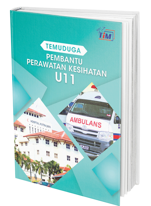 Panduan temuduga Pembantu Perawatan Kesihatan U11