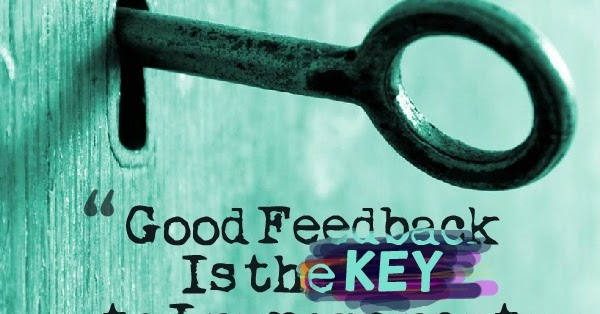 A Principal's Reflections: Five Components of Good Feedback