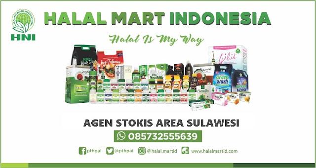 Agen Stokis HNI-HPAI Area Sulawesi yang Masih Aktif