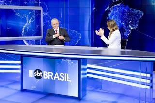 Rachel Sheherazade detona Bolsonaro e gera revolta; Confira o que ela falou!