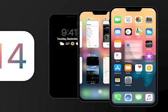 le novità di #iOS14 e #iPadOS cambiano faccia ad iPhone e iPad