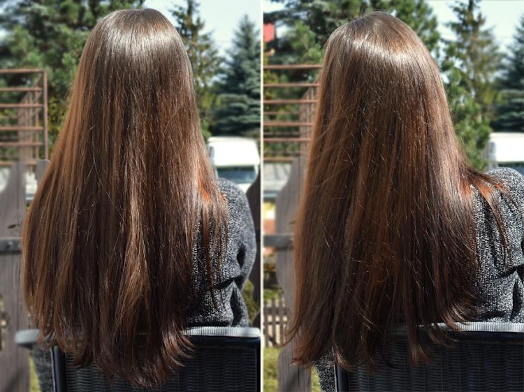 Pielęgnacja moich włosów w marcu - Czytaj więcej »