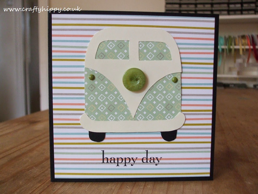 Stampin' Up! Happy Day, Sale-a-bration,