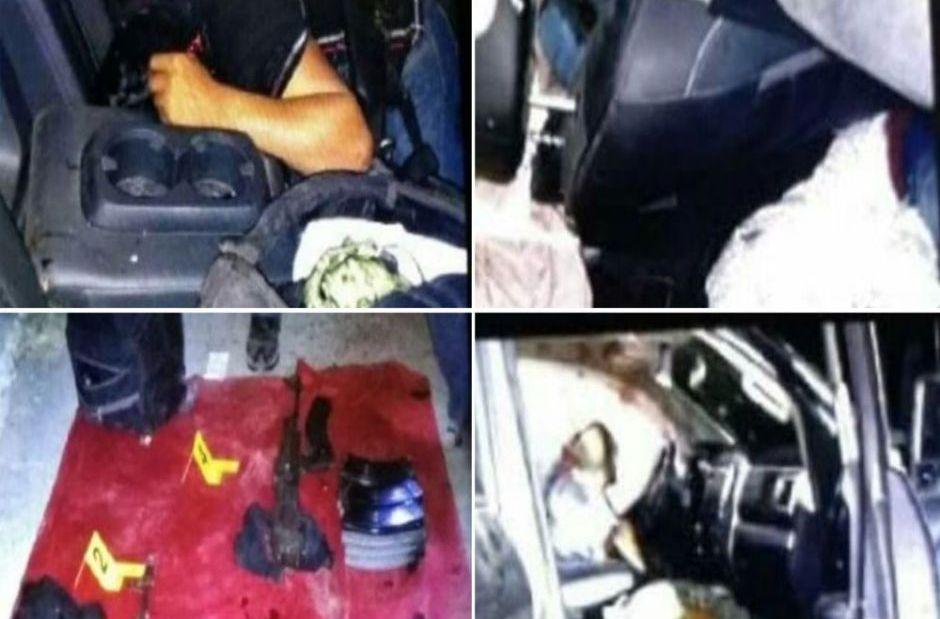 Elemento de la SEDENA abaten a 4 sicarios del CDG después de que los empecherados rafaguearan a los militares en Tamaulipas