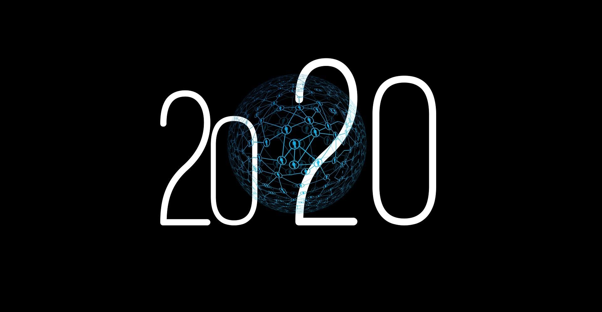 2020 أسوأ عامٍ في تاريخ البشرية