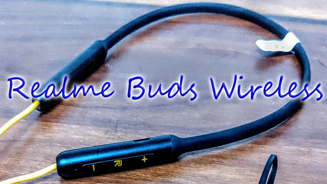 Realme Buds Wireless - Best Earphone Ever