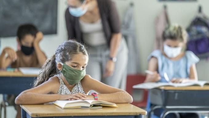 Nem kötelező hétfőn iskolába vinni a gyerekeket