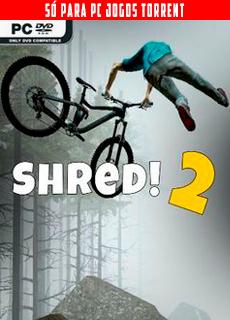 Shred 2 Torrent (PC)