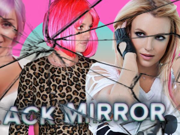 Britney Spears: uma vida muito Black Mirror?