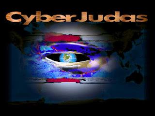 CyberJudas - Shadow President 2