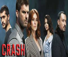 Ver telenovela crash capítulo 23 completo online
