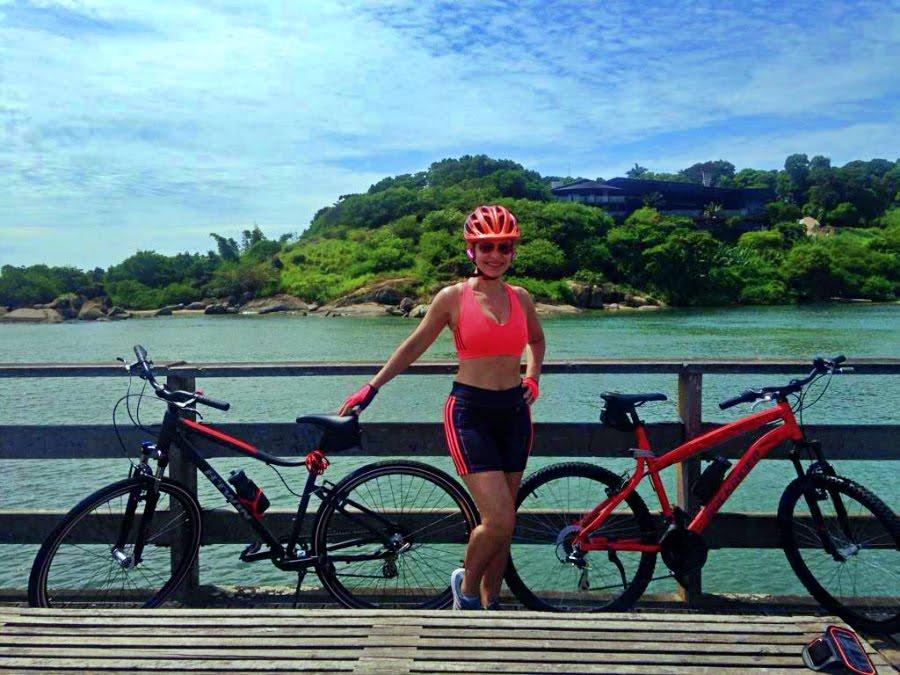 Vem Pedalar em Vitória:  10 Benefícios de Andar de Bike para a Saúde