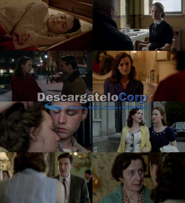 Brooklyn DVDRip Latino