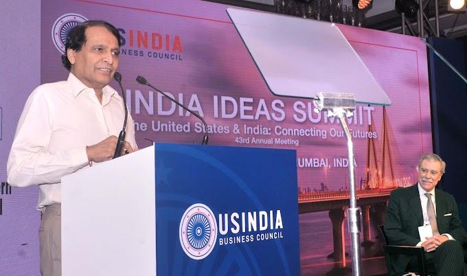 GEOPOLITICS :: VIRTUAL EVENT: India Ideas Summit to focus on Geopolitics in Post-COVID World