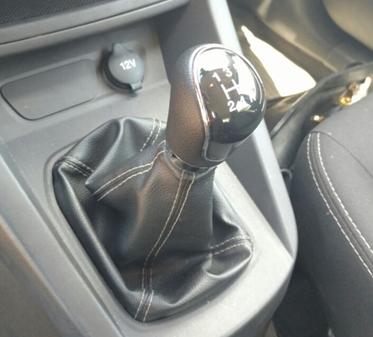 Ford Ka alavanca de câmbio