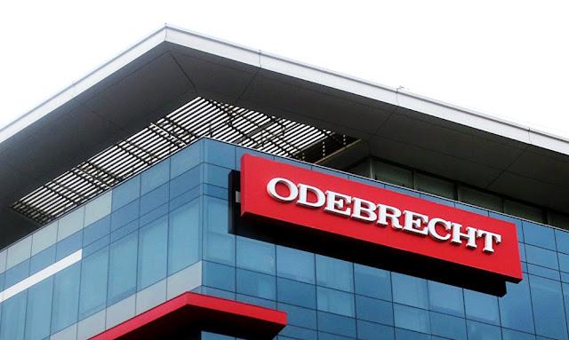 Odebrecht hace juicio a Perú por 4,000 millones de dólares