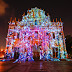 MACAO LIGHT FESTIVAL 2020 WILL CELEBRATE ITS RICH CULTURE AND HISTORY THROUGH LIGHT ARTISTRY