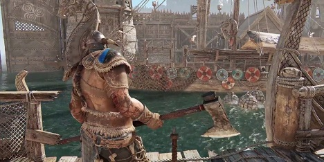 For Honor - Weekly Content Update Trailer