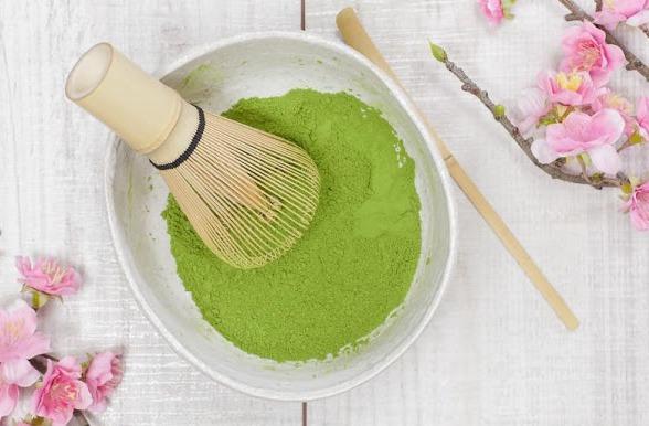 Los beneficios cosméticos del té verde